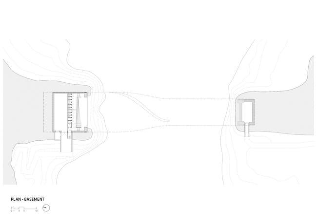 Drawing by BIG-Bjarke Ingels Group