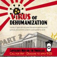 2020 - Virus of Dehumanization: Part 2