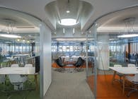 RCI Banque. Office redesign & renovation