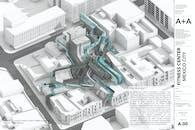 Design Development : FITNESS CENTER MEXICO CITY