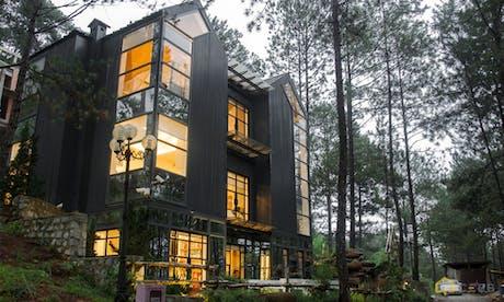 Eden Dalat Villa