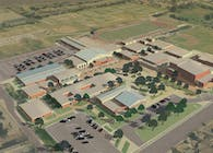 Hart High School - Modernization Increment 1