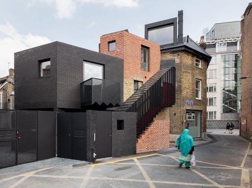 Images courtesy Ståle Eriksen/Tsuruta Architects