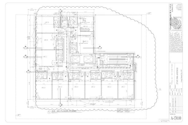 Typical Floorplan
