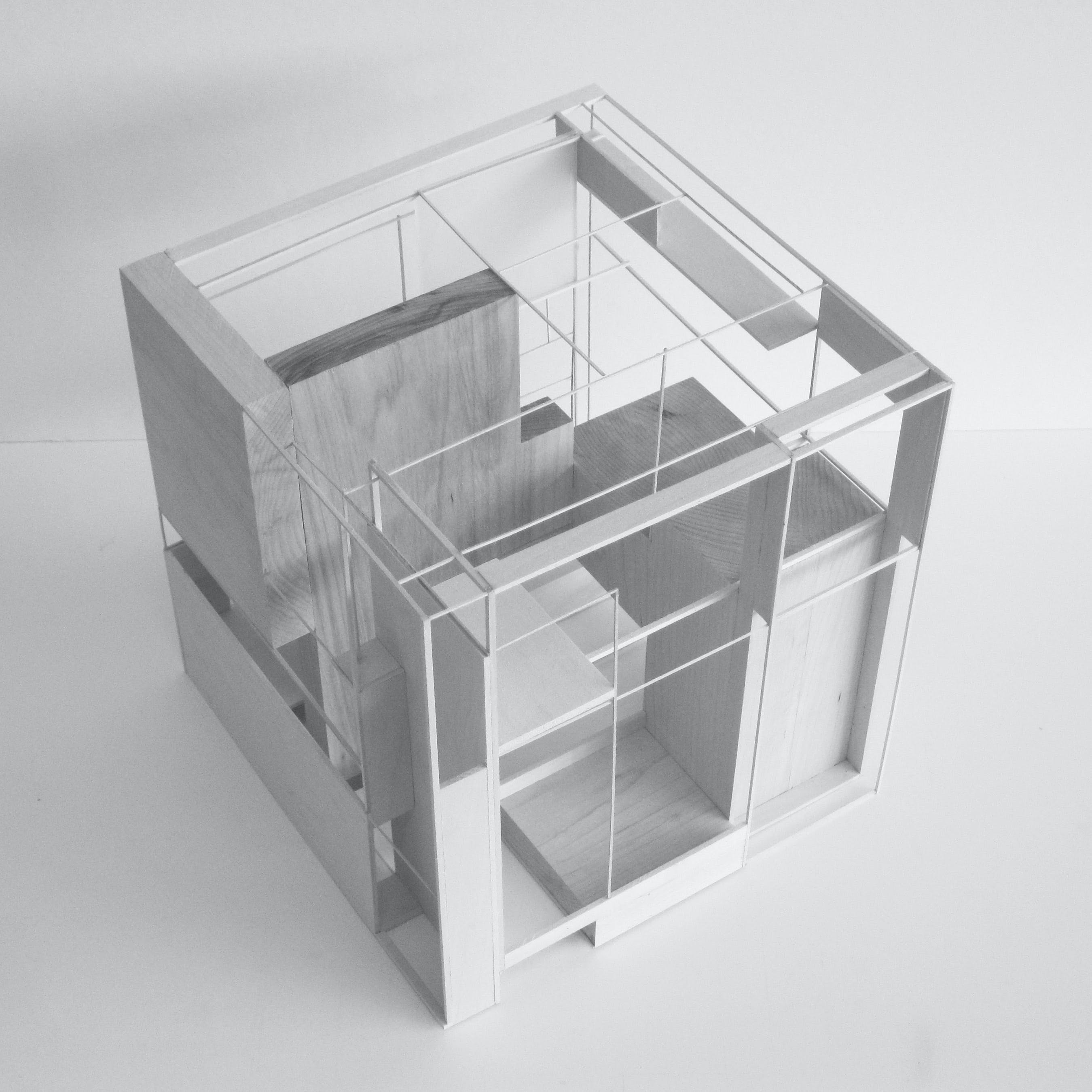 Cube Construct    Final Design Proposal
