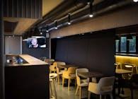 Café Bar Trezor