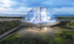 OMA's glass mushroom: the Lucas Museum that could have been