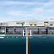 Production vessel section. Image: Bjarke Ingels Group