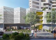 Healthy Housing Apartment Development