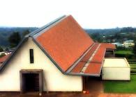 Kericho Cathedral Kenya