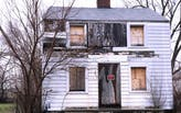 After struggling to find a buyer, the fate of Rosa Parks' home remains in limbo