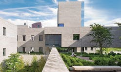 Princeton University sues design and construction teams over delayed project