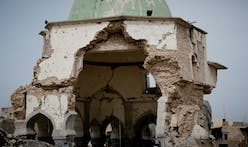 A UNESCO-backed redesign contest is met with controversy in Mosul