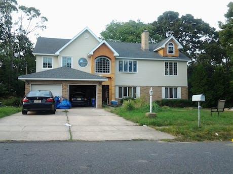 New residence addition, East Brunswick, NJ