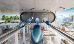 Virgin Hyperloop to build $500 million test site in West Virginia