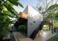 Phutthamonthon-Y House