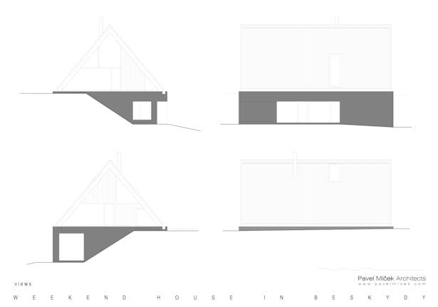Views Pavel Míček Architects