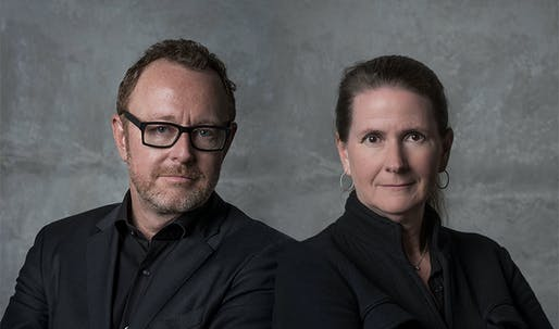 Margaret Griffin & John Enright on Defining the Projects that Define You
