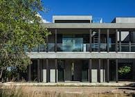North Tumbleweed Residence