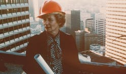 Beverly Willis, the legendary architect and women's advocate, wins ENR Legacy Award
