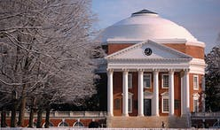 Dean searches have begun at The University of Virginia and The University of Tennessee's architecture departments
