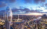 London rejects Foster+Partners' Tulip Tower