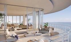 Renzo Piano-Designed Miami Beach Penthouse Could Set Florida Record at $68 Million