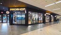 Boston Pro Shop