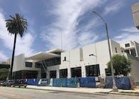 Santa Monica Fire Station 1