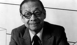 I.M. Pei dies at 102