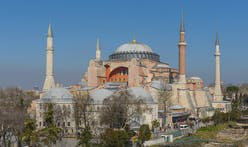Syrian government to build replica of Hagia Sophia