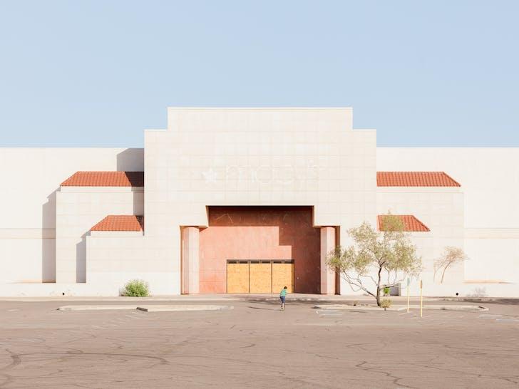 Macy's, 2018. Image © Jesse Rieser