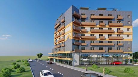 Apartments in Kinshasa