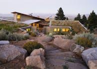 Eastern Sierra Residence