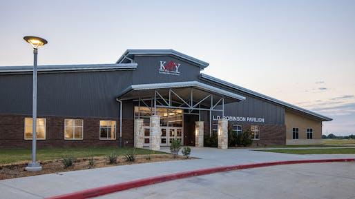 GDY Ag Sciences Center