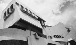 A Look at Brutalist Guatemala