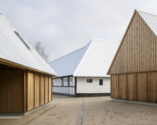 Lenschow & Pihlmann, Copenhagen, Denmark