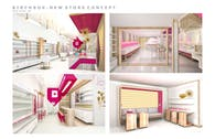 Birchbox - New Beauty Store Concept