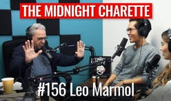 The Midnight Charette podcast interviews architects from SHoP, Marmol Radziner & Laney