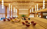 Tokyo's iconic and newly reborn Okura hotel opens
