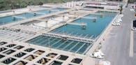 Diemer Water Treatment Plant