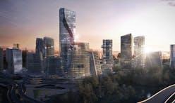 Yabao Hi-Tech Enterprises Headquarter Park by 10 Design