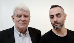 Longtime Richard Meier partner leaves to start new firm