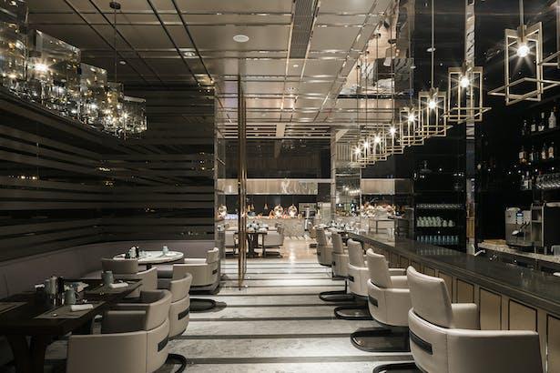 Fuzhou Kempinski Hotel - All Day Dining