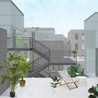 Bronx Housing
