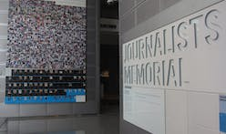 Fallen Journalists Memorial: AECOM and Paul Goldberger will help materialize a new site of remembrance to commemorate journalists who made the ultimate sacrifice