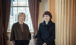 Pritzker Prize winners Yvonne Farrell and Shelley McNamara to speak at Sam Fox School graduation