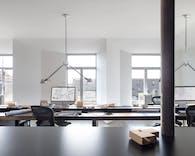 D'Arcy Jones Architects Office