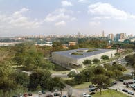Universidad de Buenos Aires, Facultad de Ciencias Exactas y Naturales, Pabellon II