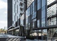 Integrating with The City: Balance Gunesli